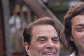 bobby deol says he can t open his heart to dad dharmendra
