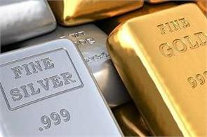 gold silver saved after fall know today s latest price