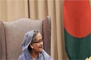 bangladesh sheikh hasina narendra modi digital meeting december