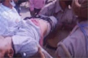 pickpockets active in   dalit insaf yatra    one arrested  5 mobile phones