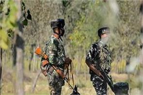 j k srinagar encounter security forces 2 terrorists death