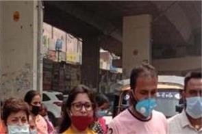 amritsar  hathras case  victims  justice