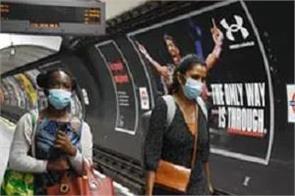 britain coronavirus lockdown
