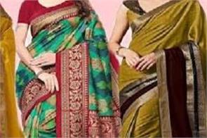 buy a rs 2 000 saree from amazon for just rs 600