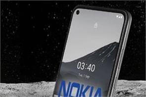 nokia deploy 4g lte lunar surface nasa awarded contract