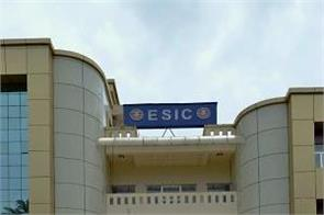 esic issues monthly disability benefit guidelines