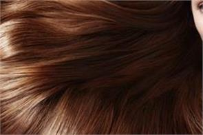 these home remedies will eliminate all kinds of hair problems