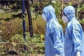 india covid 19 biomedical waste maharashtra coronavirus