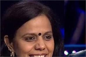 kbc 12   chhavi kumar and amitabh bachchan