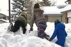 calgary added in snowfall warnings