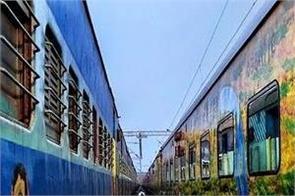amritsar  haridwar  kolkata  nangal dam  festival special trains