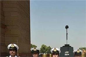 permanent commission to women officers in navy