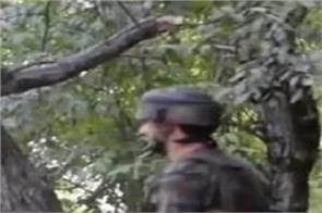 jammu and kashmir sopore al badr 2 terrorists surrender