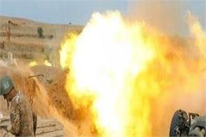 armenia  azerbaijan agree to ceasefire