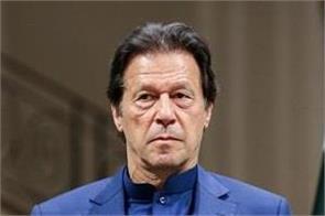 pakistani dissident imran khan