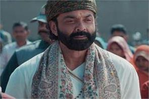 bobby deol mx player second season of aashram will be