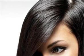 beauty tips  strong  shiny  long hair  natural conditioner