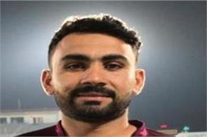 national t20 cup  pakistan  batsman  khushdil shah  record