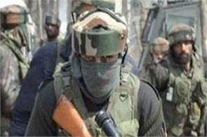 jammu and kashmir baramulla lashkar e toiba 2 terrorists arrested