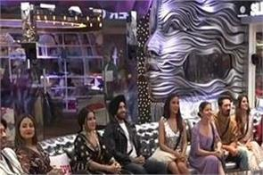 bigg boss 14 sunday episode guests choti sardaarni mumbai indians team