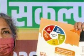 bihar election bjp promise msp