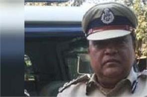 police exam paper leak case  former dig of assam in custody