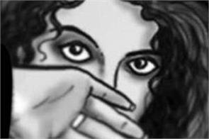 gujarat college student rape hospital