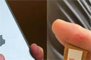 apple iphone 12 edges are dangerously sharp