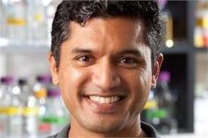 indian professor  corona research