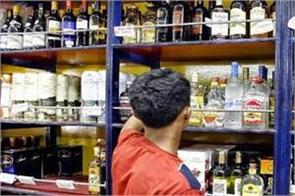 liquor stores in uttar pradesh now allowed to operate till 10 pm