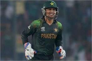 pakistani cricketer makes history in t20 cricket