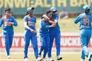 india ranked third in the icc women  s t20 rankings