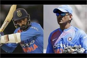 dhoni will never be able to break these 11 records of dinesh karthik