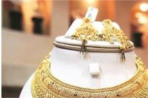 gold price rises know rates