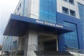 punjab water resources department