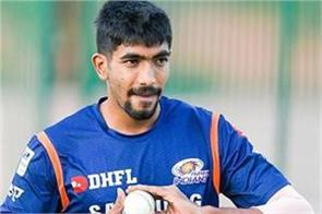 mumbai pacer bumrah has the most sixes of the season