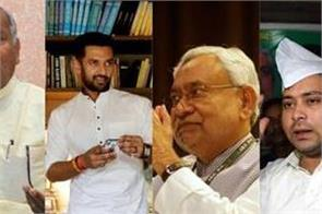 bihar elections  bjp will contest these seats  party released list