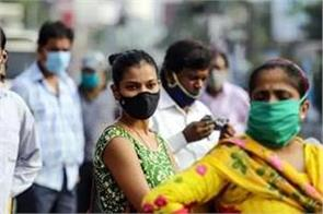 half of india  s population may be infected with coronavirus by february 2021