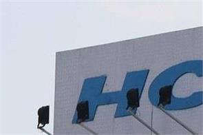 hcl tech net profit rose 18 5 per cent