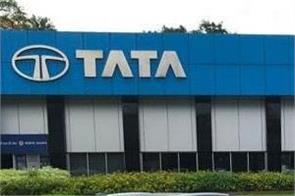 tata motors turnover