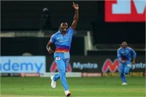 great record set by rabada
