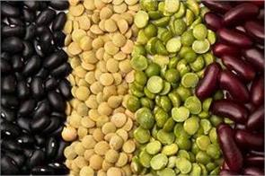 vegetables pulses prices