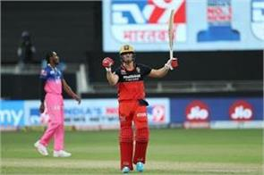 this statement was made by de villiers on his stormy innings