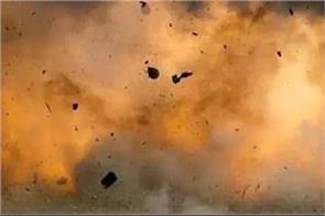 landmine blast kills 10 taliban in afghanistan