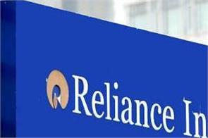 reliance industries 1 billion dollars overseas loan