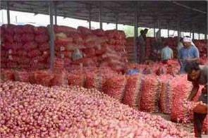 onion prices double in 10 days