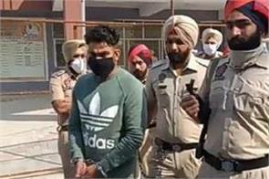 comrade balwinder singh murder  gangster jaggu bhagwanpuria