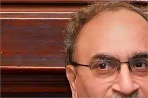 government appointed dinesh khara as sbi chairman