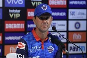 ponting wants his players to play better cricket in the   second half