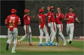 ipl kolkata knight riders kings xi punjab